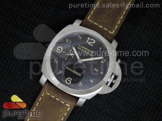 PAM565 Q ZF Best Edition on Brown Asso Strap P.9000