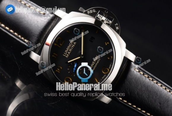 Panerai Luminor Marina 1950 3 Days Steel AST25 Ref.PAM 312