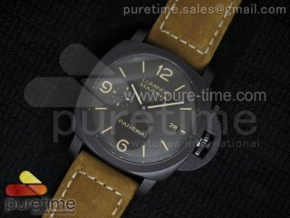 PAM386 M V6F 1:1 Best Edition on Brown Asso Strap P9000