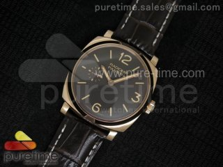 PAM513 P V6F 1:1 Best Edition on Brown Leather Strap P.999