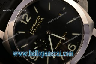 Panerai Luminor Marina 1950 3 Days SS Black Dial P.9000 5224G-003