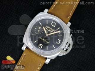PAM422 O on Brown Asso Leather Strap P.3000