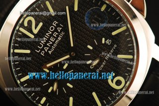 Panerai Special Edition 2005 Luminor Power Reserve Slytech PAM 00202