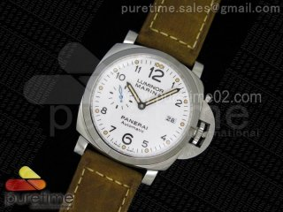 PAM1499 S V6F 1:1 Best Edition Lite on Brown Asso Strap P9010