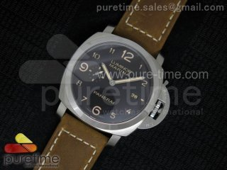 PAM565 Q V6F Best Edition on Brown Asso Strap P.9000