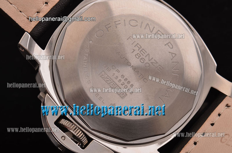 Panerai Luminor Power Reserve PAM00171